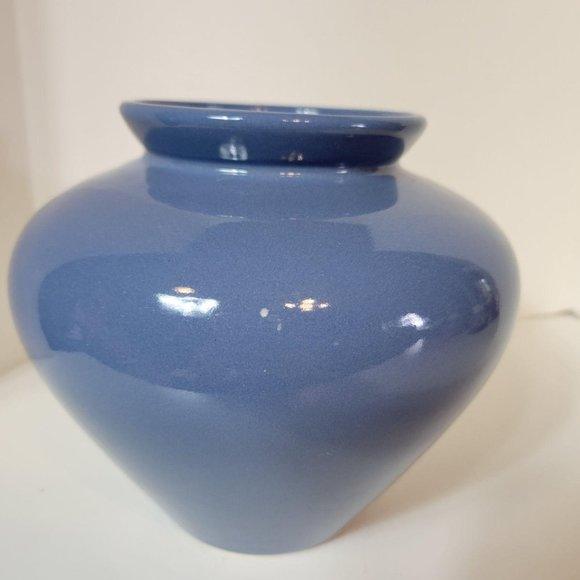 Vintage Urn Shaped Ceramic Vase
